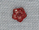MH12009 - Petal Dim Flower Ruby