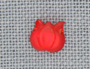 MH12026 - Medium Tulip Matte Siam