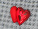 MH12097 - Double Heart Ruby