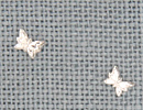 MH12126 - Petite Butterfly Crystal Bright