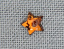 MH12169 - Medium Star Topaz Bright