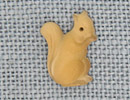 MH12196 - Squirrel Matte Smokey Topaz
