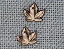 MH12199 - Maple Leaf Matte Metallic