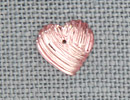 MH12215 - Grooved Heart Rose