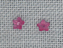 MH12233 - Forget Me Not Blue Fuschia