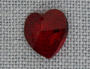 MH13046 - Medium Heart Siam
