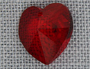 MH13048 - Large Heart Siam